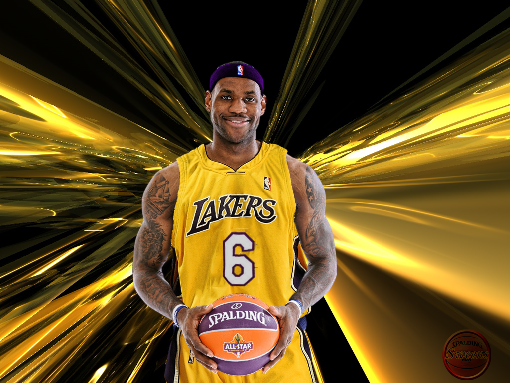 Lebron Could be a Laker in 2014 | hegotgamesports